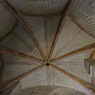 Jacobin-Chapel of Virgo