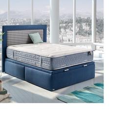 Cooler cama