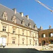 Castel of Bournazel