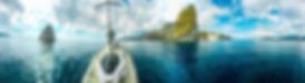 Larguer les Amarres - Ecole de Voile - Croisières - En Suisse