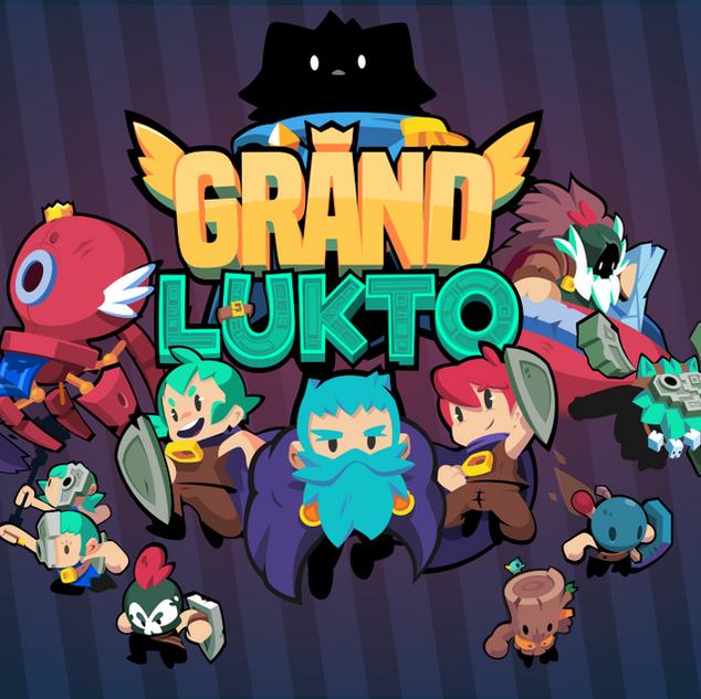 Grand Lukto