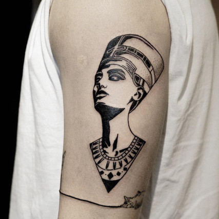 Egypt Nefertiti