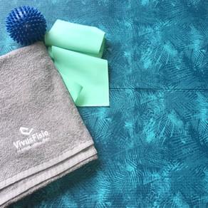 4 dicas para fazer exercícios em casa