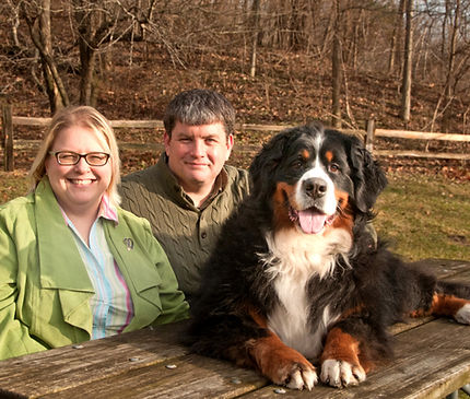 Singing Sands Bernese mountain dog breeders Northwest