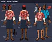 Snapshot Surfer Concept Sheet