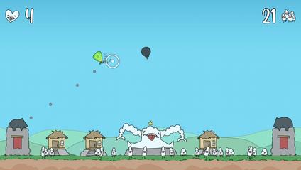 Glorbo's Kingdom Gameplay