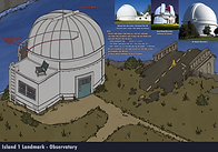 Snapshot Observatory Concept Sheet