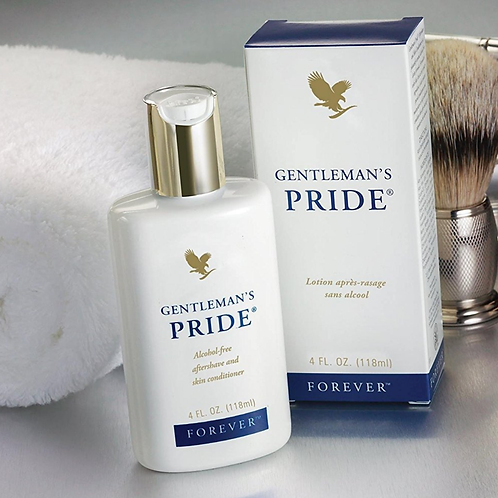 Gentleman's Pride Aftershave - Forever Living Products