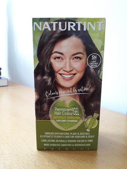 Naturtint Permanent Hair Colour 5N Light Chestnut Brown