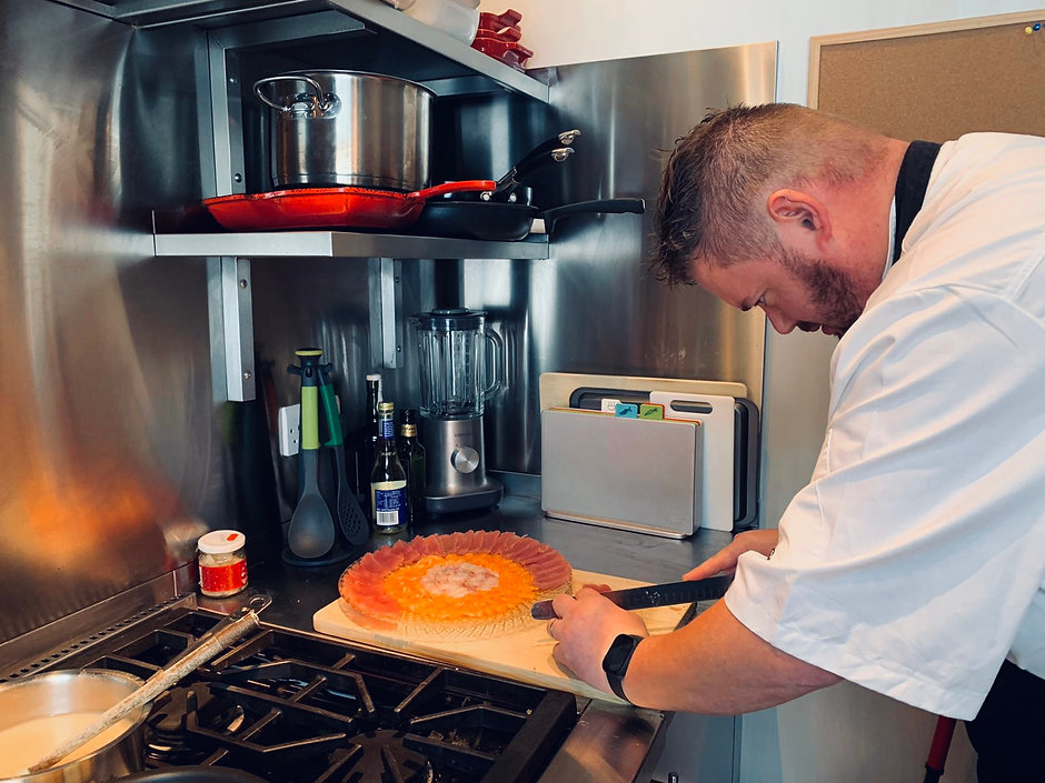Chef Andy B - Private And Personal Chef.jpg private chef hire a chef