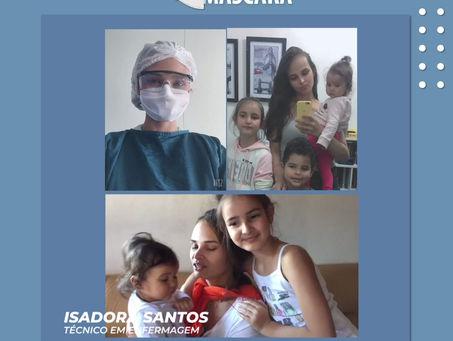 Isadora Santos