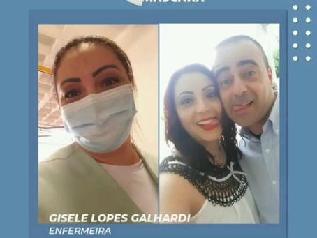 Gisele Lopes Galhardi