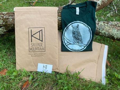 Fresh, Profesh & eco-Friendly packaging
