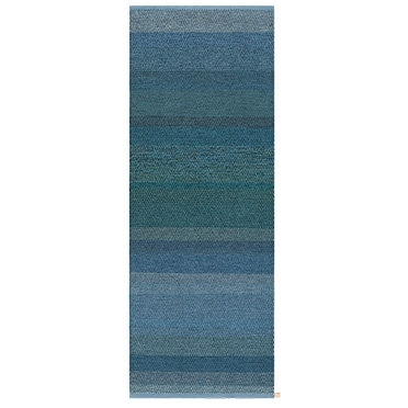 Kasthall løper - Harvest Blue 80 x 250