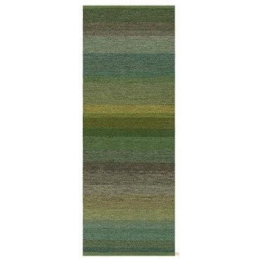 Kasthall løper - Harvest Grenn - 70 x 380