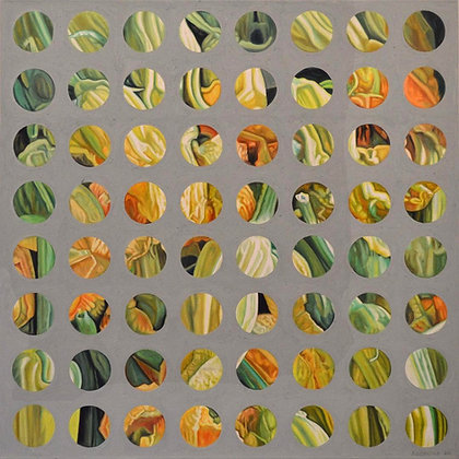 John Gentile - Zucchini Flowers