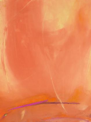 Elizabeth DaCosta Ahern - Fragmento de Parede