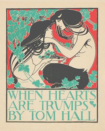 William Bradley - When Hearts are Trumps