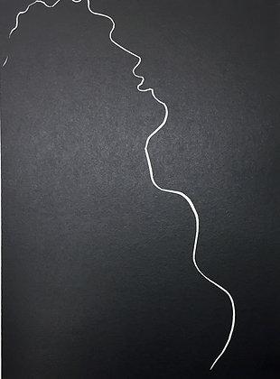Henri Matisse - ...L'angoisse qui s'amasse en frappant sous ta gorge...