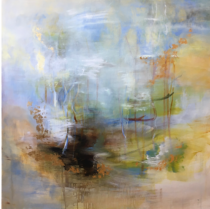 Kathy Buist - The Reflections of Light