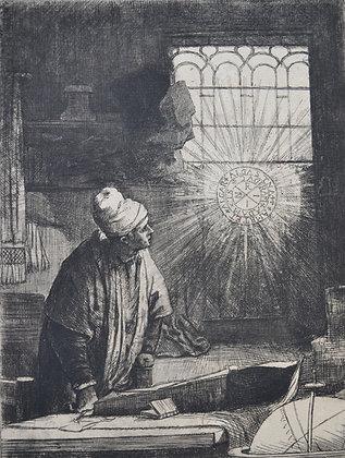 Rembrandt Harmensz Van Rijn - Les Cuivres Originaux de Rembrandt