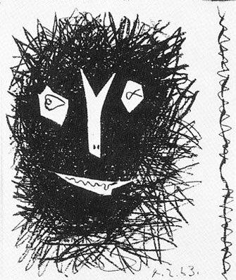 Pablo Picasso - Picasso Lithographe