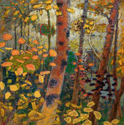 Richard Stevens - Autumn Breezes