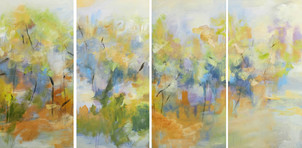Buist, Spring Mystery, 48 x 96