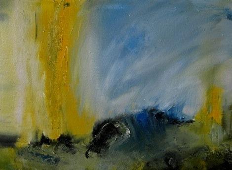 Elizabeth DaCosta Ahern - Chuva/Rain #4890