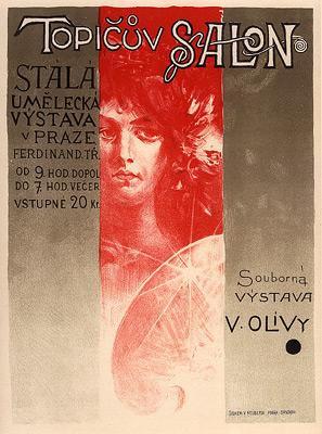 Vaclav Oliva - Topic Salon