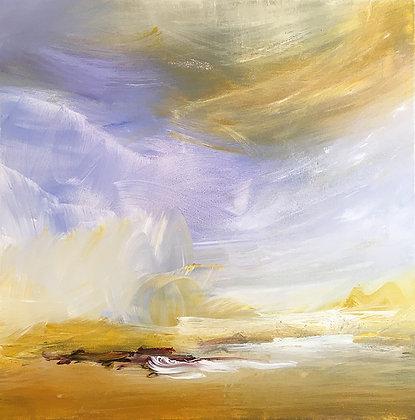 Kathy Buist - Ocean View