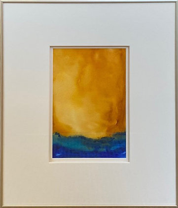 Elizabeth DaCosta Ahern - Sun and Sea
