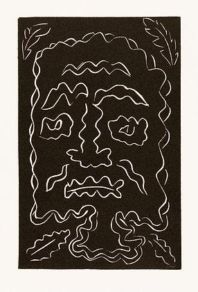 Henri Matisse - Frontispiece