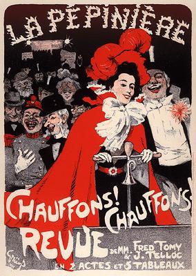 Jules-Alexandre Grun - Chauffons! Chauffons!