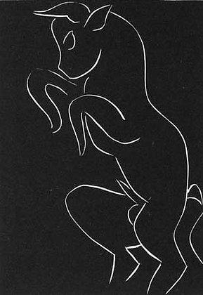 Henri Matisse - ...un meuglement different des autres...