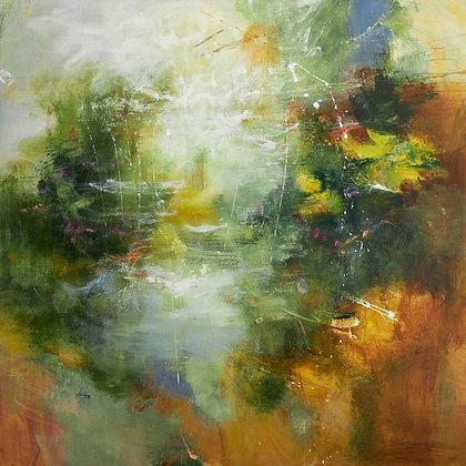 Kathy Buist - Sunset