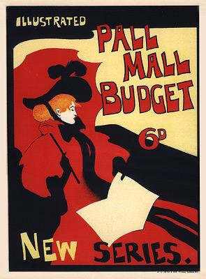 Maurice Grieffenhagen - Pall Mall Budget