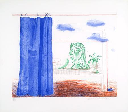 David Hockney - What is this Picasso?