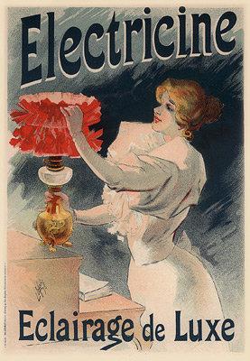 Lucien Lefevre - Electricine, Luxury Lighting