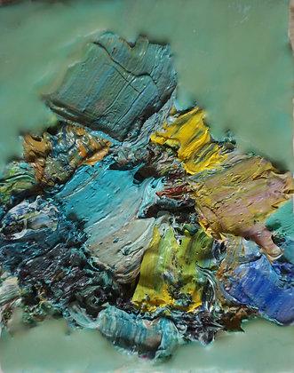 Natasha Zupan - Color Derivatives #36