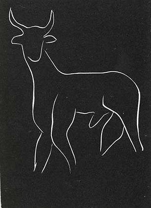 Henri Matisse - ...tout joyeux de sa jeune force...