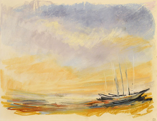 Kathy Buist - Docking