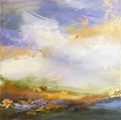 Kathy Buist - Spring Tales 2