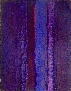 Natasha Zupan - Color Derivatives #134