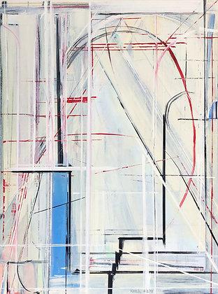 Richard Roblin - The Threshold