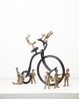 Tolla - Joyful Bike