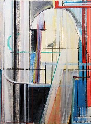 Richard Roblin - Urban Adventure