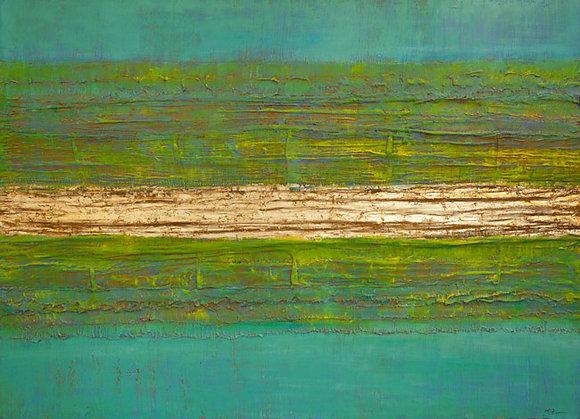 Natasha Zupan - Color Boundaries 64