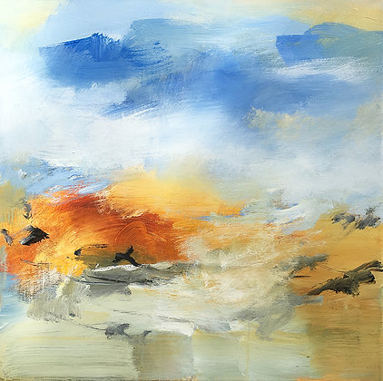 Kathy Buist - Moment of Light