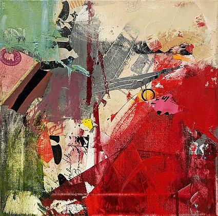 Carol Gove - Climb